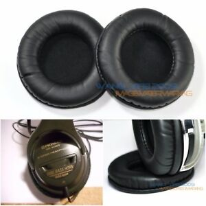 Replacement Soft Ear Pads Cushion For Pioneer Se 4000 SE4000 Headphone Headset