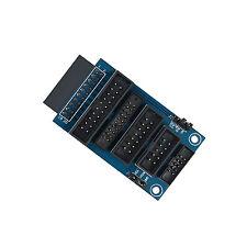 J-link Emulator V8 all-ARM JTAG Adapter Converter for TQ2440 MINI2440 K98
