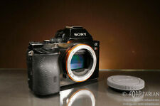 SONY A7R camera body, not working - won't turn on | Alpha 7 R ILCE-7R full-frame