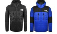 The North Face Himalayan Men's Light Synthetic Insulated TNF Black Blue Jackets