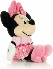 DISNEY BABY MINNIE MOUSE  MINI JINGLER RATTLE