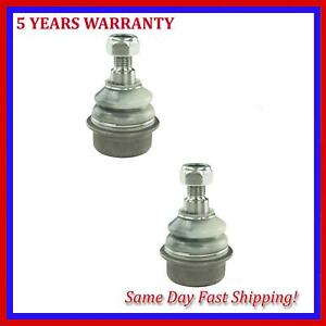 2Pcs Suspension Ball Joint For 1978-1985 Mercedes-Benz 300CD Base