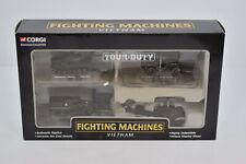 Corgi Showcase Collection Tour of Duty Fighting Machines Vietnam #CS26004