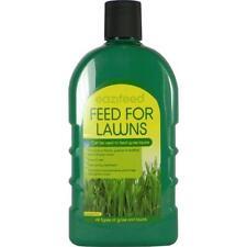 Eazifeed Garden Lawn Feed Grass Liquid Fertiliser 500ml EZ033