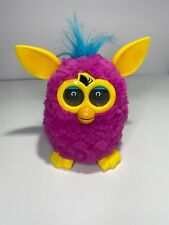 FURBY 2012 HOT PINK PRE-OWNED TESTED AND WORKS