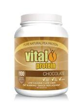 Vital Pea Protein Chocolate 1kg Powder