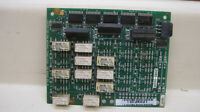 Lancer FBD Control Circuit Board 16-2084-0001 /1302R021 Used Free Shipping