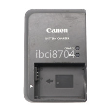 Genuine Canon CB-2LZ CB-2LZE Battery Charger for NB-7L G10 G11 G12 SX30 IS