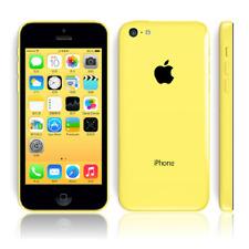 Jaune - 32 Go Smartphone Apple iPhone 5c Débloqué Comme Neuf Garantie 1 An