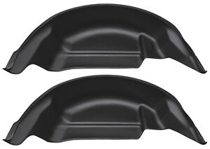 HUSKY LINERS Rear Wheel Well Guards Wheel Well Guards P/N - 79121