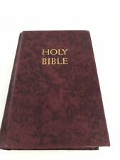 Holy Bible: New American Bible, Revised Edition 2011