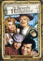 The Beverly Hillbillies: The Official Second Season [New DVD] Full Frame