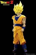 USA MEDICOM 1/6 12 inch Dragon Ball Z Real Action Hero RAH Super Saiyan Son Goku