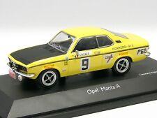 "Schuco 1:43 Opel Manta A ""Conrero"" # 03442"