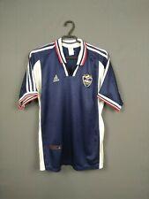Yugoslavia Jersey 1998 2000 Home XL Shirt Adidas Football Soccer ig93