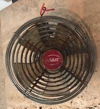 Peterbilt Bergstrom Defroster Fan with Metal Cage Truck Rat Rod Pb2-14 Made Usa