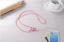 Wholesale Detachable Neck Strap lanyard for Cell Phone Mp3 Mp4 ID Card You Pick