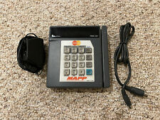 VeriFone Tranz 330 Credit Card Terminal With Power Cord.