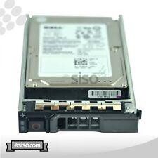 """DELL 146GB 15000RPM 2.5"""" SAS HARD DRIVE FOR DELL POWEREDGE R610 R710 R720 R810"""