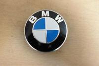 1x BMW Original Nabendeckel Felgendeckel *6783536-03*