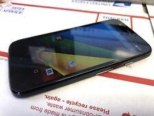 Motorola Moto G XT1045 - 8GB - Black (AT&T) Smartphone Nice Shape Android