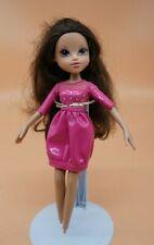 MGA MOXIE GIRLZ GIRLS DOLL Sophina Doll with Dress