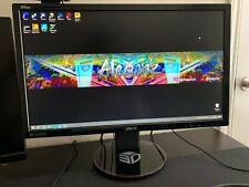 "ASUS VG248QE  24"" Widescreen LED LCD Gaming Monitor"