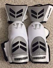 Warrior pro stock ice hockey elbow pads size large, NWOT