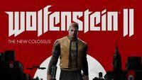 Wolfenstein 2 II The New Colossus PC Steam (READ DESCRIPTION)