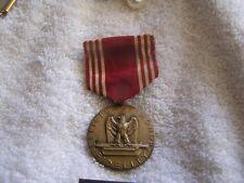 Efficiency Honor Integrity Medal