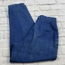 Vintage Northern Reflections High Waist Mom Jeans 100% cotton Size 11/12
