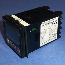OMRON 100-240VAC DIGITAL LIMIT CONTROLLER E5CN-FR2MT-500