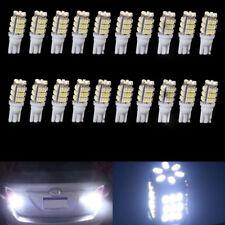 20X Bright White T10/921/194 RV Trailer 42-SMD 12V Backup Reverse LED Light Bulb