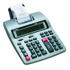 Casio Hr-150Tmplus Business Calculator Large Display Two Color Printing