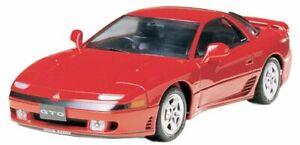 Tamiya 1/24 Sporty Car Series No.108 Mitsubishi GtO Twin Turbo Plastic model kit