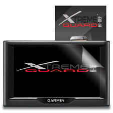 6-Pack Clear XtremeGuard HI-DEF Screen Protector For Garmin Nuvi 58LM