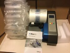 More details for air pillow system machine pw1 airwave  void fill machine with film (hire/rental)