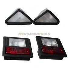 Exterior Light Kit For Bobcat S100 S130 S150 S160 S175 S185 S205 Headlight Tail