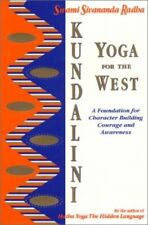 Kundalini Yoga for the West: See 1932018042... by Radha, Swami Sivanan Paperback