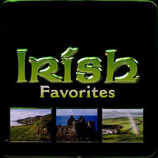 Irish Favorites [Madacy] by Various Artists (CD, Jan-2007, 3 Discs, Madacy)