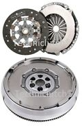 SACHS DUAL MASS FLYWHEEL DMF AND CLUTCH KIT FOR PEUGEOT 3008 1.6 HDI