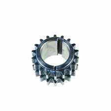 Melling S833 Engine Timing Crankshaft Sprocket - Stock