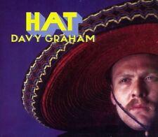 Davy Graham - Hat [New CD] Jewel Case Packaging, Reissue