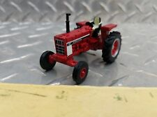 1/64 ERTL custom made farm toy 686 international ih wf wide front tractor cih