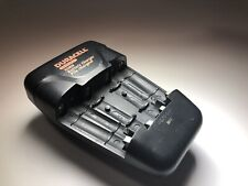 Duracell Rechargeable NiMH 4 AA/2AAA Battery Charger CEF14N NOS