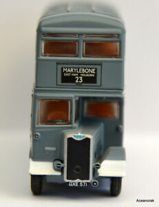 EFE Guy Utility Route 23 Marylebone