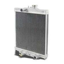 UPGRADED ALUMINIUM RADIATOR FOR HONDA LOGO 1.3 MANUAL / AUTOMATIC 2000>ONWARDS