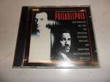 CD  Philadelphia - Music from the Motion Picture | Soundtrack