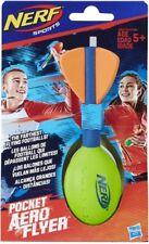 Hasbro C0051 NERF Pocket Football Aero Flyer - Green
