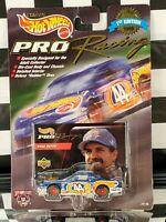 1998 Mattel Hot Wheels Pro Racing Trading Paint 20136 Kyle Petty #44 nascar car